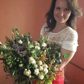 Patrícia Borutová