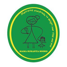Mama Suranya Books