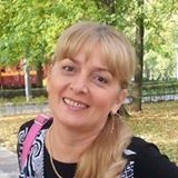 Ilona Csikós