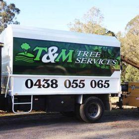 T & M Tree Services