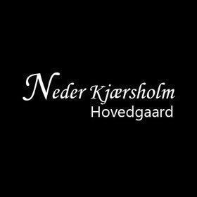 Neder Kjærsholm Hovedgaard