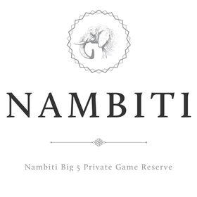 Nambiti Game Reserve