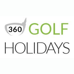 360 Golf Holidays