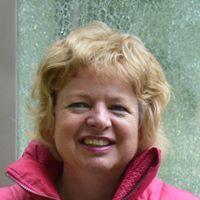 Yvonne van der Steege-Berkhof