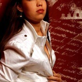 Candice Harban