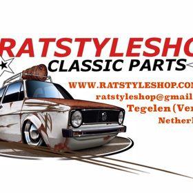 Ratstyleshop vw classic parts