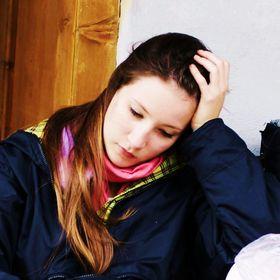 Natalia Netta Nagy