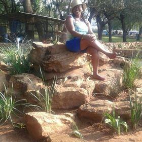 Sesi Mabuza
