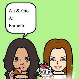 Ali & Gio Ai Fornelli