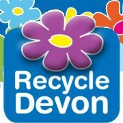 Image result for reduce, reuse recycle devon