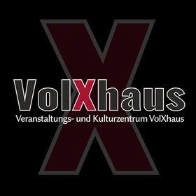 Veranstaltungs- und Kulturzentrum VolXhaus