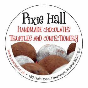 Pixie Hall