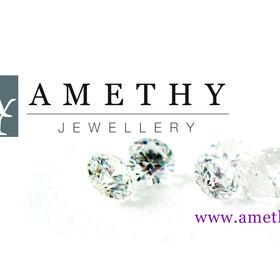 Amethy Jewelry Design