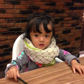 Jingga Zuhaira Feyljannah Hartawan