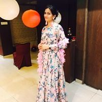 Pooja Choudhary