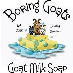 Boring Goats