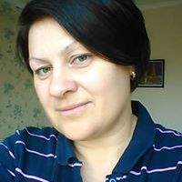 Oksana Gulyk