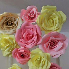 Gaga's Handmade Flowers