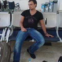 Roman Sbytov