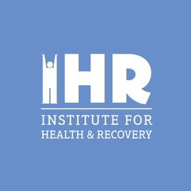 Institute for Health and Recovery - TAPE Project