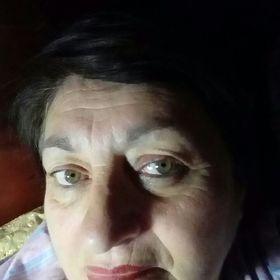Wanda Sarmiento