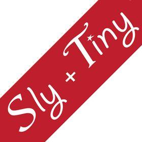Sly+Tiny