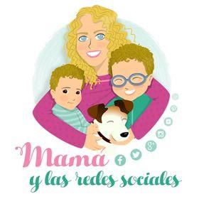 Mamá y las Redes Sociale