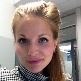 Kristina Øystese