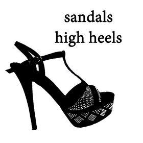 Shoes Diamantis