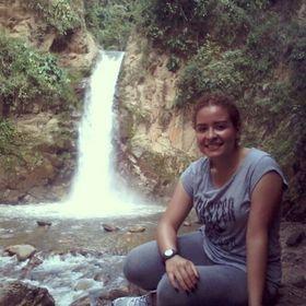 Juliana Tovar Olmos
