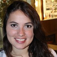 Vanessa Milouchine