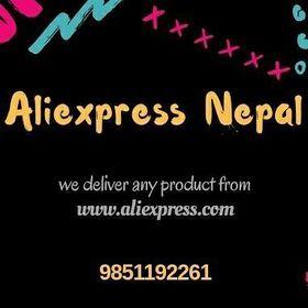 Aliexpress Nepal