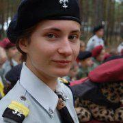 Maja Szafraniec