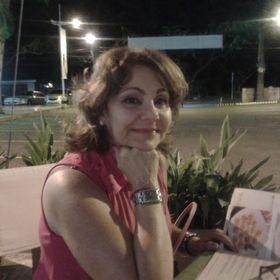 Aida Luz Cuevas
