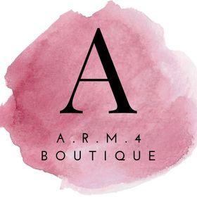 Ashley|ARM4Boutique
