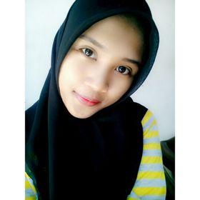 Indah Ahmed