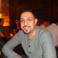 Massoud Ghahramani