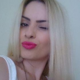 Vicky Rigopoulou