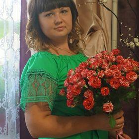 Наталья Ярцева