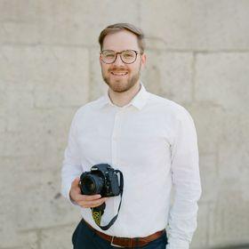 Matej Trasak Wedding Photography