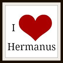 I Love Hermanus