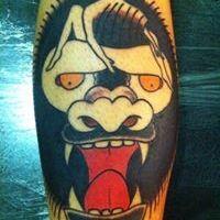 Miguer Tattooer
