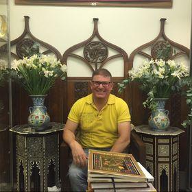 Duraid Al-jashamie