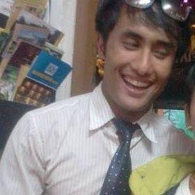 Ashok Gurung