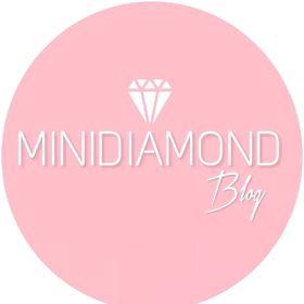 mini diamond blog