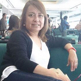 Angelica Vidal Ojeda