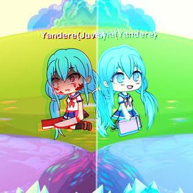 Juvia {Yandere} (juviayandere) on Pinterest