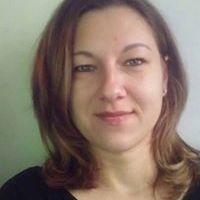 Ewa Rafalska