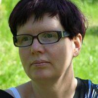 Paula Kymäläinen