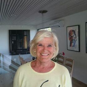 Grete Vestby